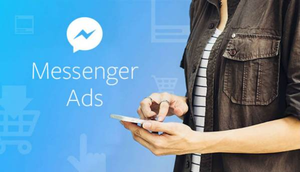 You may soon see advertisements on Facebook Messenger