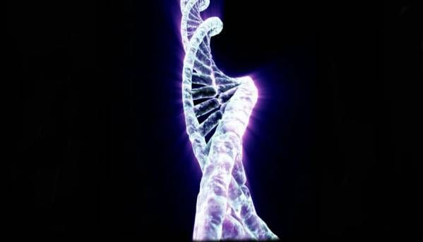 Scientists have managed to replay a movie encoded in living DNA cells!