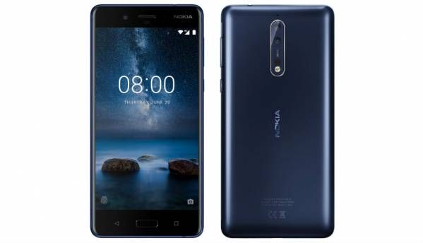 Nokia 8 launching today: All you need to know about launch time, live-stream, price expectations, specs and more