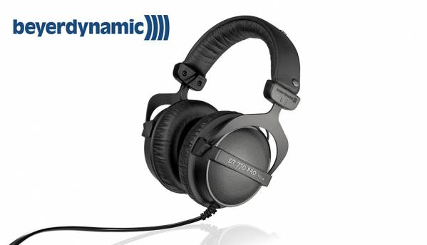 Beyerdynamic announces DT 770 Pro 32 ohms reference headphones in India