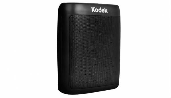 KODAK 68M Bluetooth speaker launched in India at Rs 3290