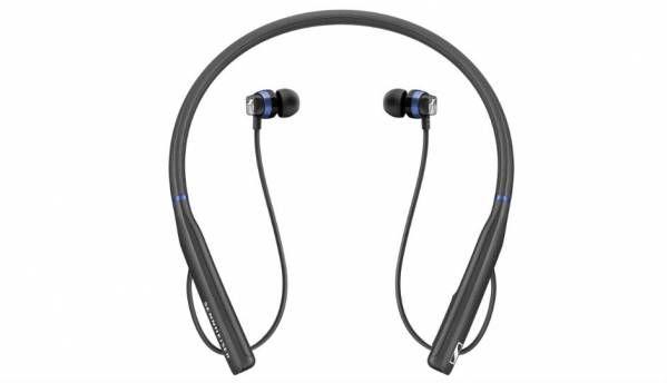 Sennheiserlaunches wireless CX 7.00BT ear-canal headphones