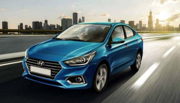 2017 Hyundai Verna: A look at the technology inside