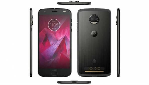 Moto Z2 Force with smaller 2730mAh battery and Snapdragon 835 processor to launch on July 25