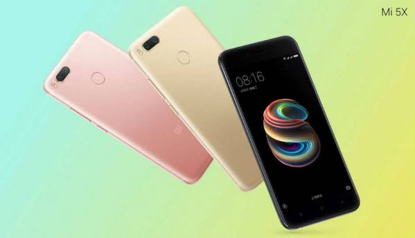 Xiaomi and Google working on a new Android One smartphone: Report