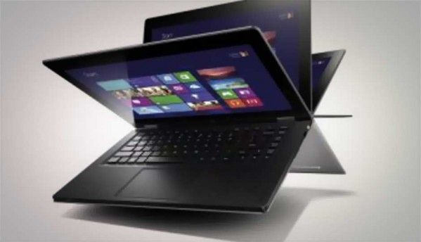 Lenovo launches IdeaPad Yoga series devices in India