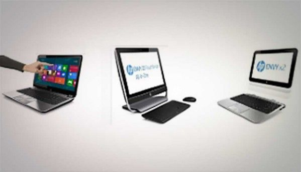 HP refreshes laptop and ultrabook range; unveils Envy hybrid and AIO