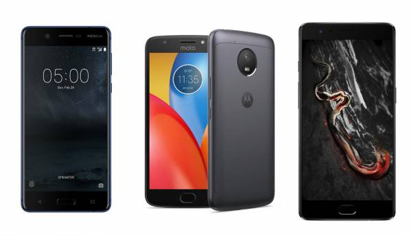 Best new and upcoming smartphones (July 2017)