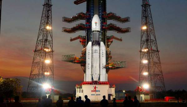 India set to launch two moon missions in early 2018
