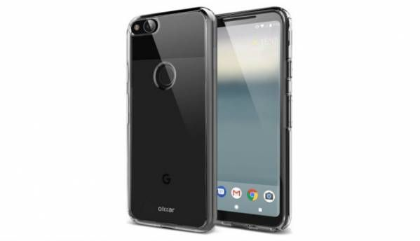 Leaked case images suggest Google Pixel 2, Google Pixel 2 XL to sport a single rear camera