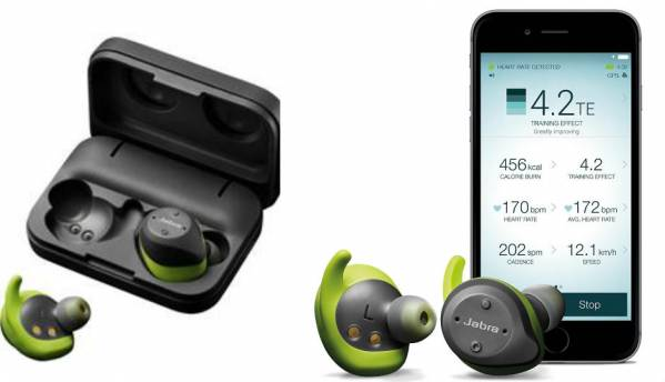 Jabra Elite Sport announced, available 8 August priced at Rs 18,990