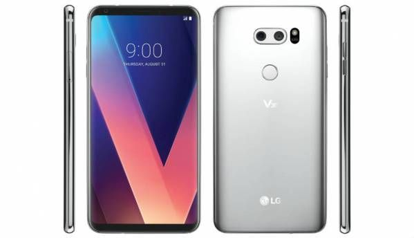 LG V30 to launch with Advanced Hi-Fi Quad DAC and more audio customisations