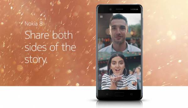 In Pictures: All Nokia 8 features explained in detail