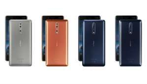 New and Upcoming phones in India (September 2017)