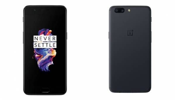 OnePlus 5 Slate Grey variant with 8GB RAM, 128GB storage now available in India