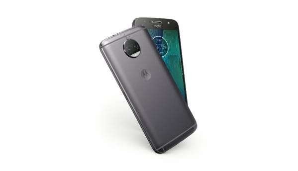 Moto G5S Plus to launch on August 29, will be an Amazon exclusive