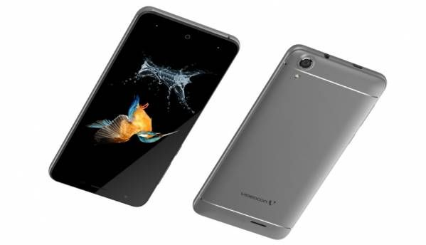 Videocon Metal Pro 2 smartphone with Android Nougat, 2GB RAM launched at Rs 6,999