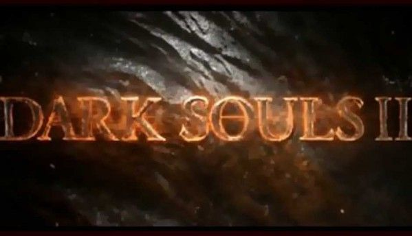 Dark Souls II announced for PC, PS3 and Xbox 360