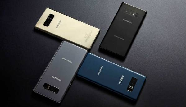 Samsung Galaxy Note 8 battery put through stringent testing: reports