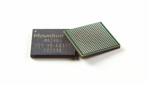 Intel unveils Neural Compute Engine in Movidius Myriad X VPU