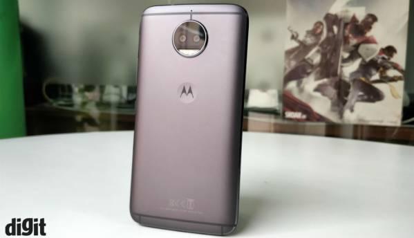 Motorola releases kernel source code for Moto G5S Plus on Github