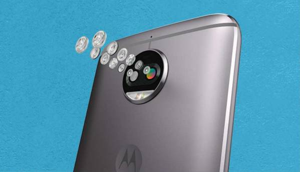 Moto G5S Plus with dual camera launching exclusively on Amazon India today