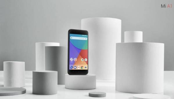 Xiaomi Mi A1 with Android One going on sale at 12 noon today on Flipkart, Mi.com