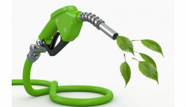 China plans nationwide use of bio-ethanol fuel by 2020