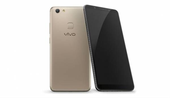 Vivo V7+ with 5.99-inch FullView Display and 24MP selfie camera launched at Rs 21,990