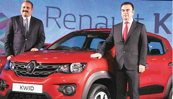 Transformation to electric cars is inevitable: Renault India