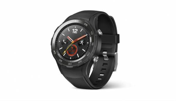 Huawei Watch 2 with Android Wear 2.0 and 4G connectivity launched at Rs 29,999
