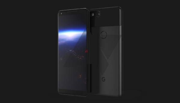 Google Pixel 2 XL spotted on FCC, LG confirmed as manufacturer