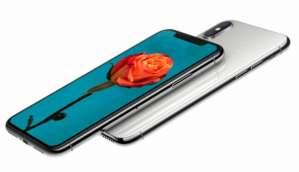 6,500 रुपए में पायें बिल्कुल iPhone X जैसा स्मार्टफोन