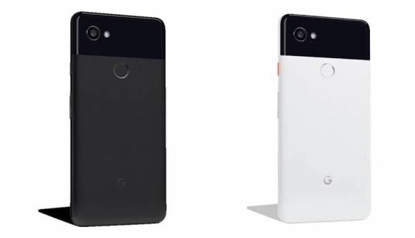 Google Pixel 2 and Pixel 2 XL price and renders leak, launch expected on October 4