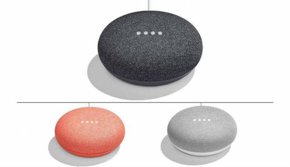 Google Home Mini to be launched at $49 on October 4, allegedly appears in FCC filing