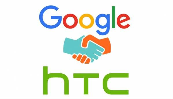 Google and HTC enter into a cooperation agreement for $1.1 Billion: Here's what it means
