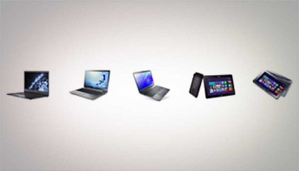 Samsung India launches Ativ Smart PC tablets; new Series 5 and 9 notebooks