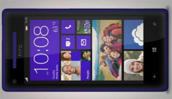 HTC Windows Phone 8X and Desire SV available online in India