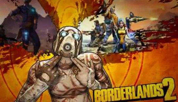 Gearbox updates Borderlands 2 to fix sabotage exploits on the Xbox 360