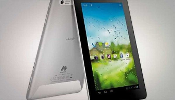 Huawei MediaPad 7 Lite on Flipkart for Rs. 13,700, with 3G and ICS