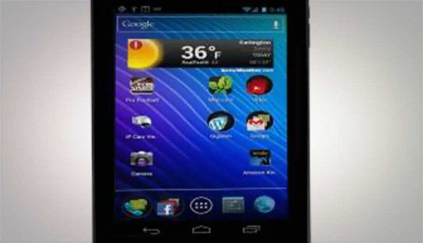 Zync Z1000 9.7-inch 3G ICS tablet launches for Rs. 10,990