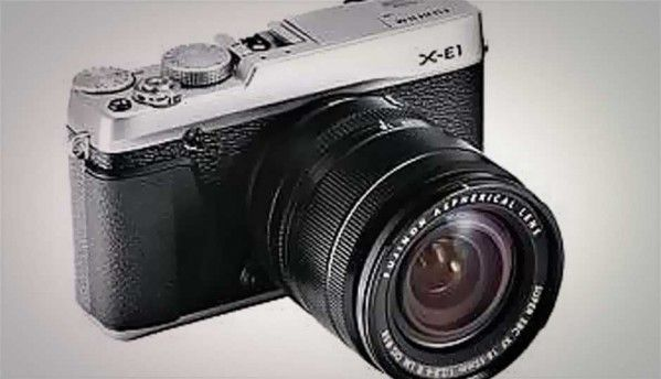 Fujifilm X-E1 and XF1 cameras now available in India