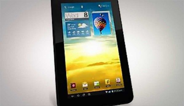 Kobian introduces Android 4.0-based 'Mercury mTab7' tablet at Rs. 6,499