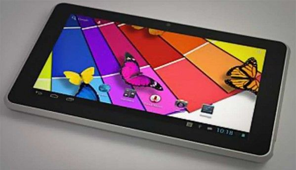 WickedLeak announces two Jelly Bean tablets - Wammy Athena and Desire