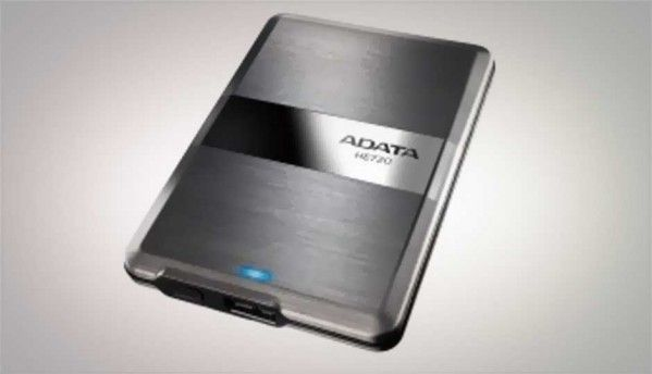 ADATA introduces DashDrive Elite HE720 hard drive at Rs. 6,000