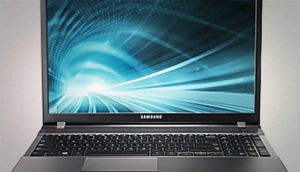 Samsung Series 5 Ultra Touch ultrabook launching on October 26, at $799