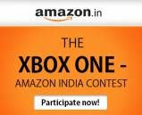 The Xbox One - Amazon India contest