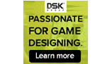 Have passion for game designing