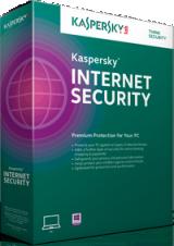 Download Kaspersky Internet Security 2015