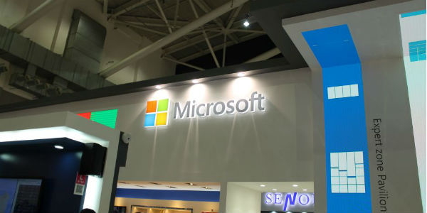Microsoft at Computex 2014